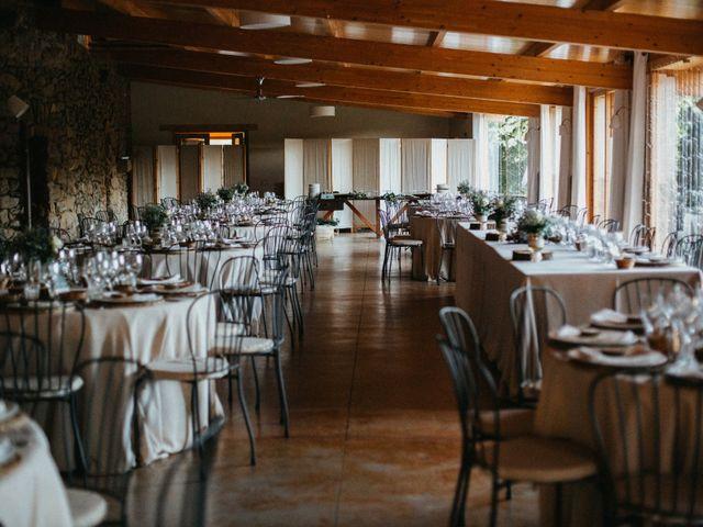 La boda de Cristina y Nico en Castellterçol, Barcelona 27