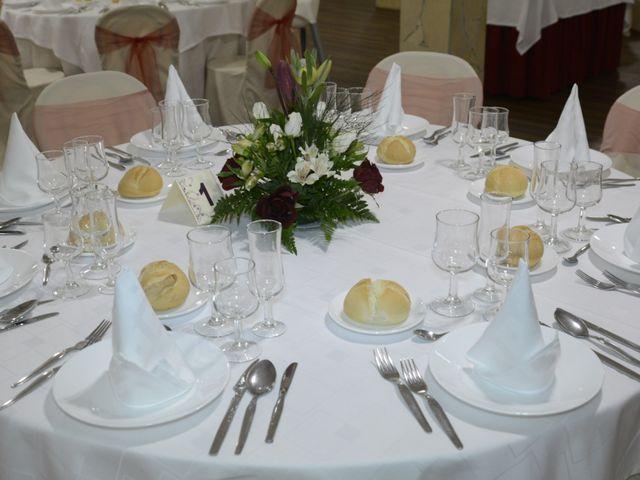 La boda de Josafat y Esther en La Perdoma, Santa Cruz de Tenerife 18