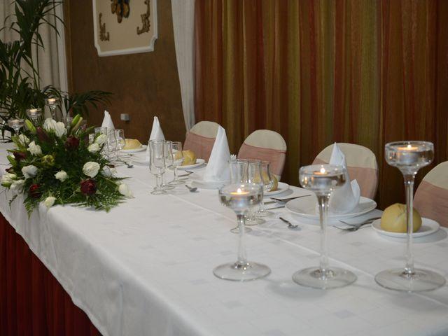 La boda de Josafat y Esther en La Perdoma, Santa Cruz de Tenerife 19