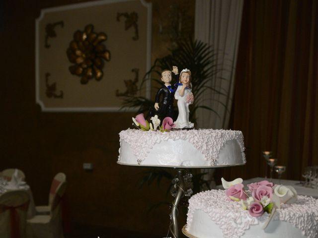 La boda de Josafat y Esther en La Perdoma, Santa Cruz de Tenerife 20