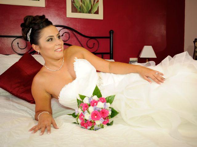 La boda de Josafat y Esther en La Perdoma, Santa Cruz de Tenerife 21