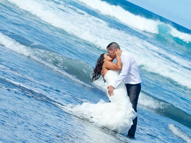 La boda de Josafat y Esther en La Perdoma, Santa Cruz de Tenerife 26