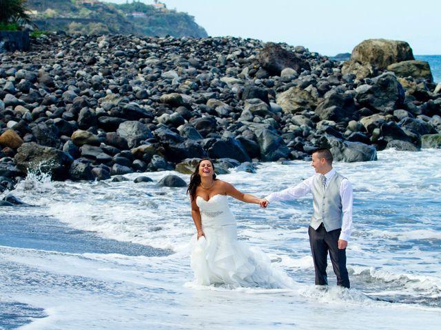La boda de Josafat y Esther en La Perdoma, Santa Cruz de Tenerife 28
