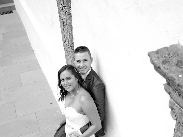 La boda de Josafat y Esther en La Perdoma, Santa Cruz de Tenerife 31