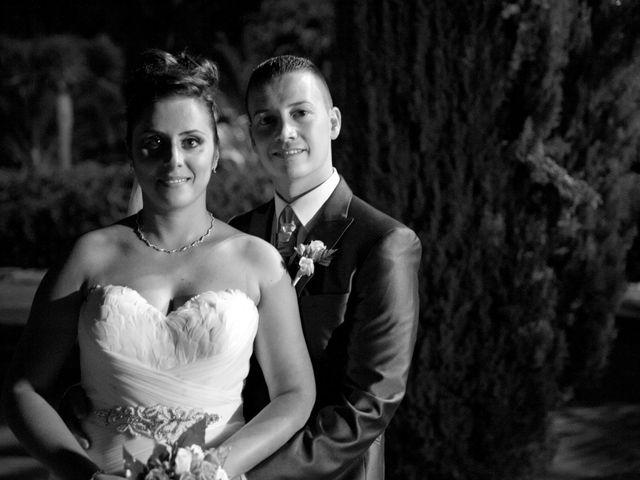 La boda de Josafat y Esther en La Perdoma, Santa Cruz de Tenerife 17