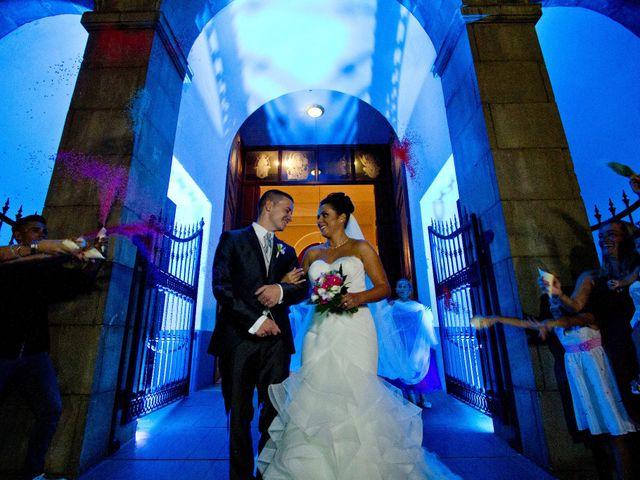 La boda de Josafat y Esther en La Perdoma, Santa Cruz de Tenerife 5
