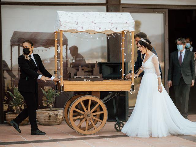 La boda de Marc y Bea en Bigues, Barcelona 14