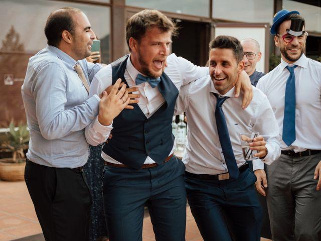 La boda de Marc y Bea en Bigues, Barcelona 22