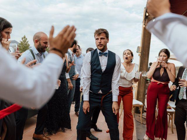 La boda de Marc y Bea en Bigues, Barcelona 25