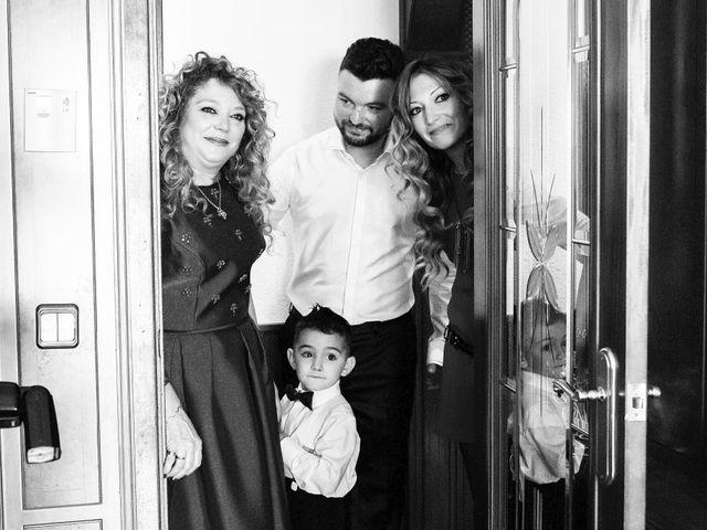 La boda de Rubén y Elena en Coslada, Madrid 9