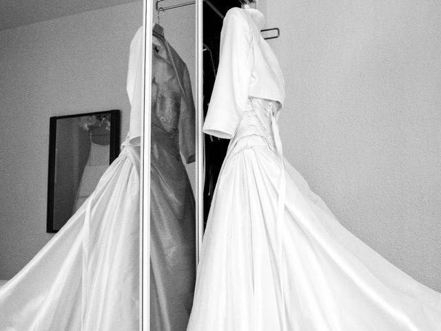La boda de Rubén y Elena en Coslada, Madrid 14