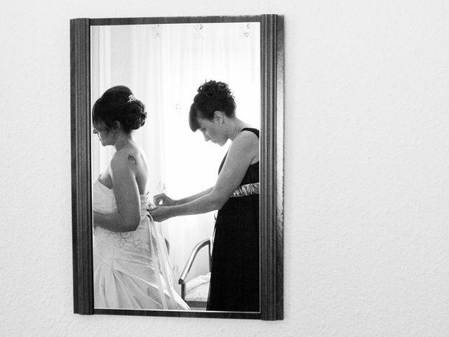 La boda de Rubén y Elena en Coslada, Madrid 16
