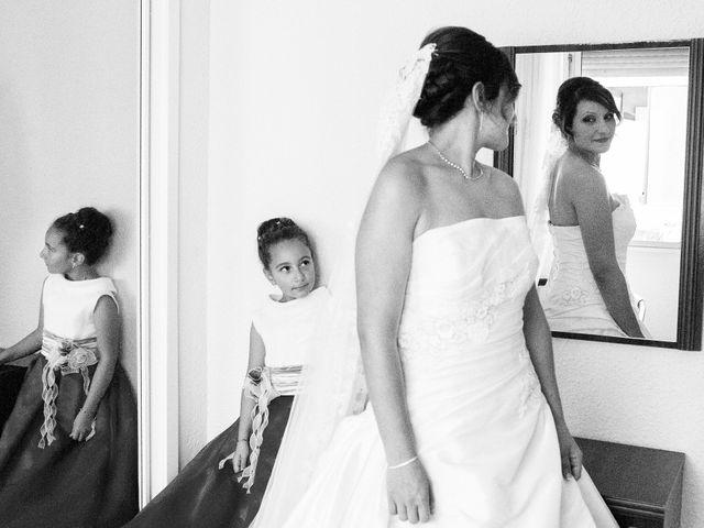La boda de Rubén y Elena en Coslada, Madrid 25