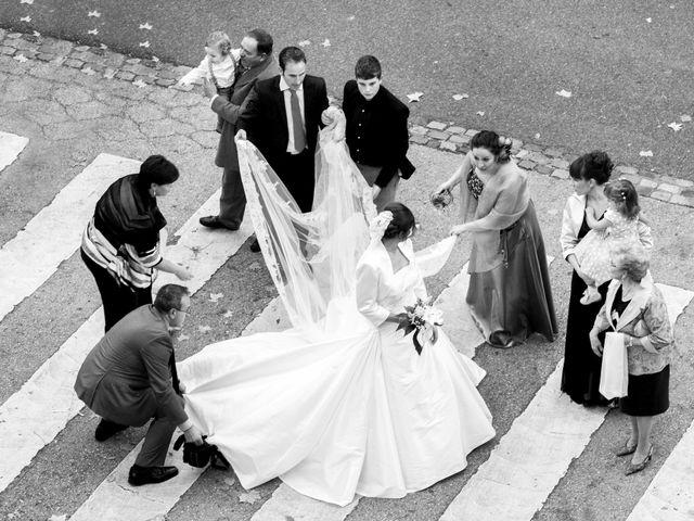 La boda de Rubén y Elena en Coslada, Madrid 26