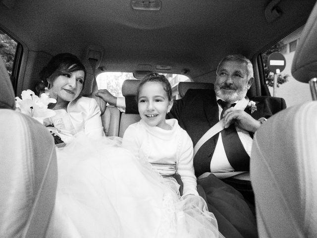 La boda de Rubén y Elena en Coslada, Madrid 27