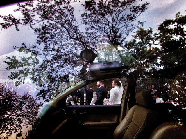 La boda de Rubén y Elena en Coslada, Madrid 29