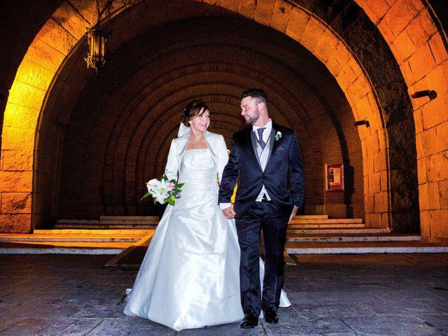 La boda de Rubén y Elena en Coslada, Madrid 38