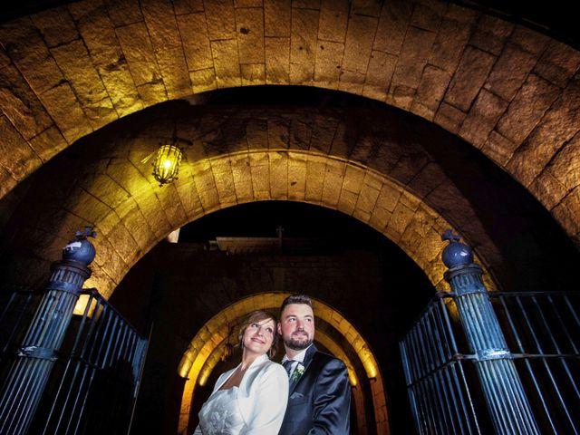 La boda de Rubén y Elena en Coslada, Madrid 40