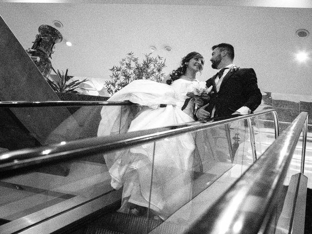 La boda de Rubén y Elena en Coslada, Madrid 42
