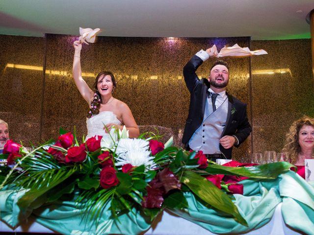 La boda de Rubén y Elena en Coslada, Madrid 44