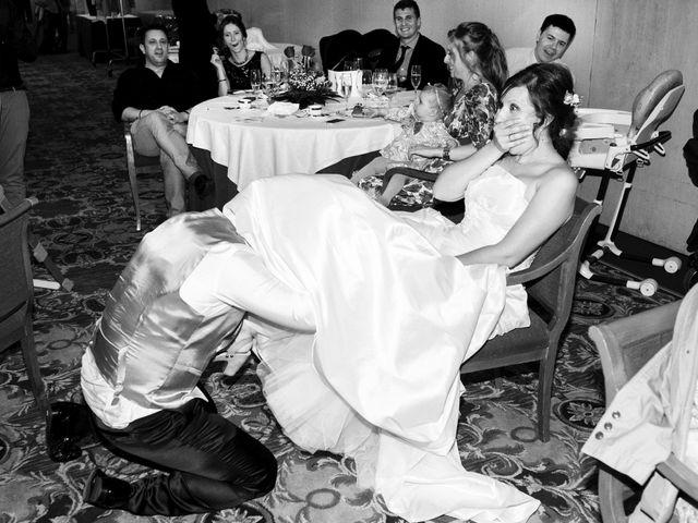 La boda de Rubén y Elena en Coslada, Madrid 46