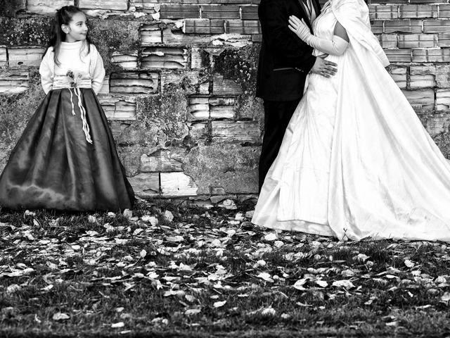 La boda de Rubén y Elena en Coslada, Madrid 50