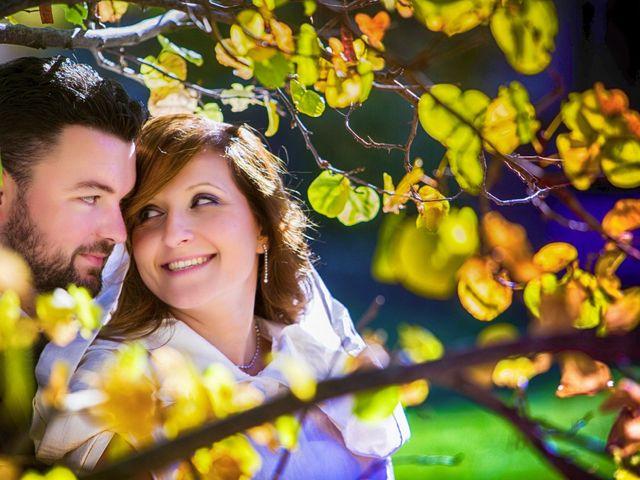 La boda de Rubén y Elena en Coslada, Madrid 51