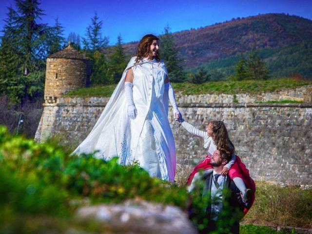 La boda de Rubén y Elena en Coslada, Madrid 53