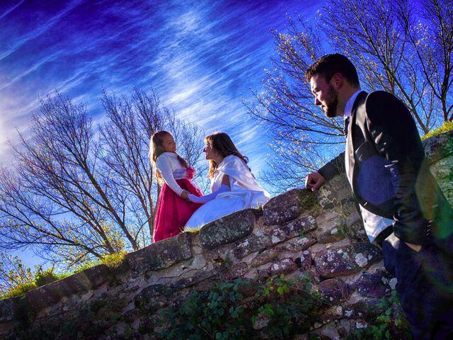 La boda de Rubén y Elena en Coslada, Madrid 54