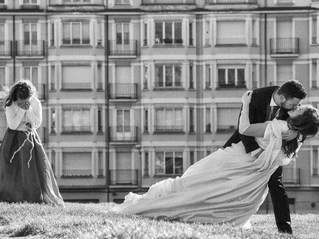 La boda de Rubén y Elena en Coslada, Madrid 55