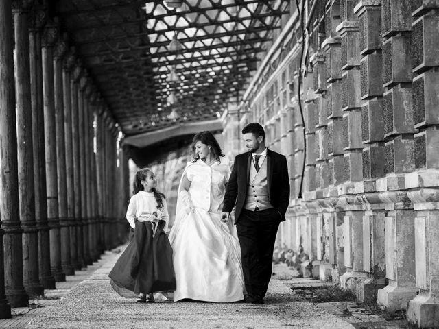 La boda de Rubén y Elena en Coslada, Madrid 59