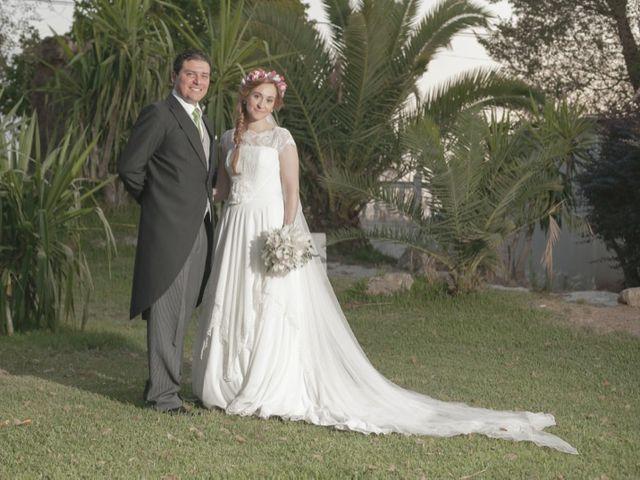 La boda de Enrique y Ruth en Badajoz, Badajoz 1
