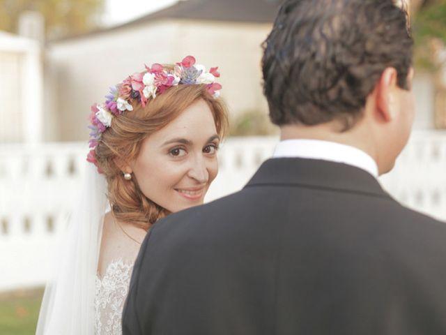 La boda de Enrique y Ruth en Badajoz, Badajoz 2