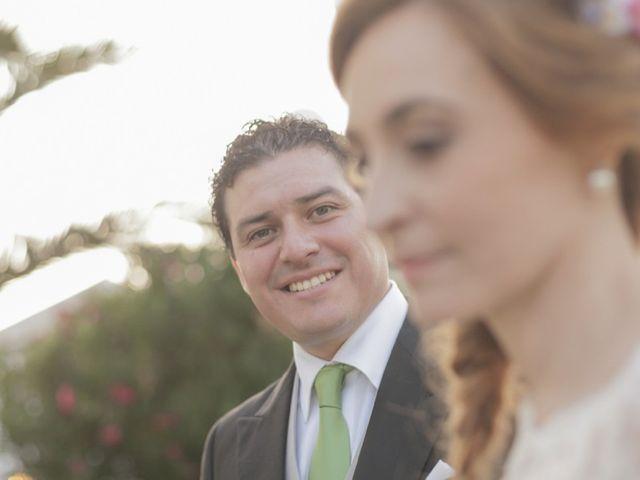 La boda de Enrique y Ruth en Badajoz, Badajoz 6