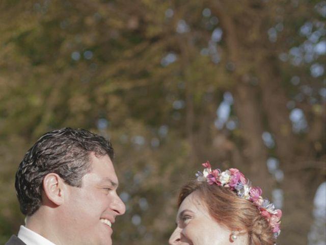 La boda de Enrique y Ruth en Badajoz, Badajoz 7