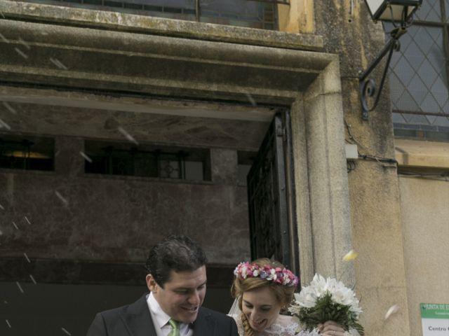La boda de Enrique y Ruth en Badajoz, Badajoz 4