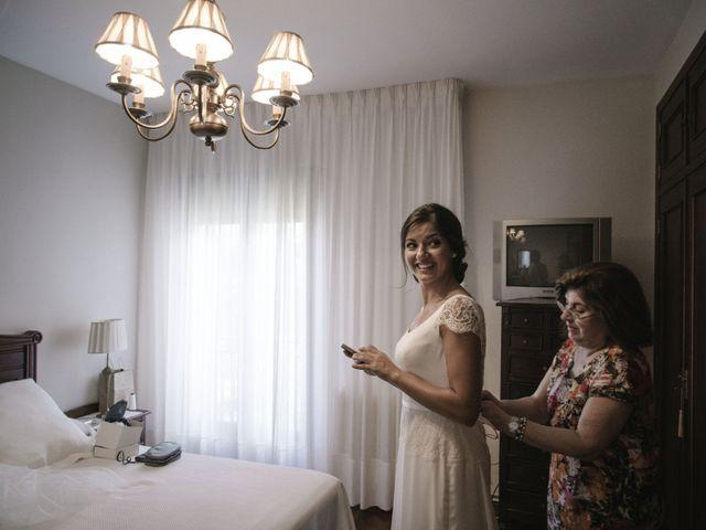 La boda de Antonio y Miriam en Tomelloso, Ciudad Real 5
