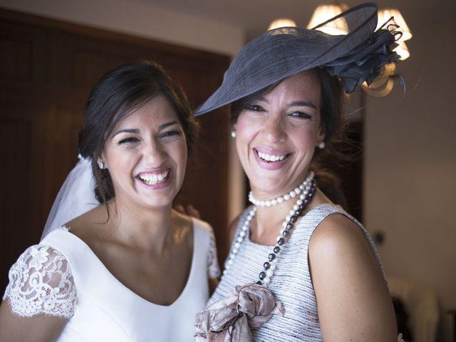 La boda de Antonio y Miriam en Tomelloso, Ciudad Real 8