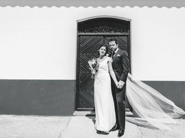 La boda de Antonio y Miriam en Tomelloso, Ciudad Real 11