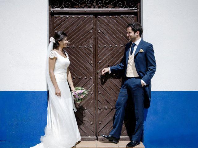 La boda de Antonio y Miriam en Tomelloso, Ciudad Real 12