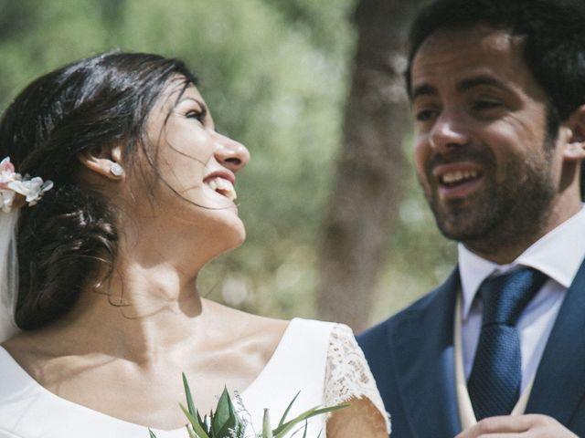La boda de Antonio y Miriam en Tomelloso, Ciudad Real 14
