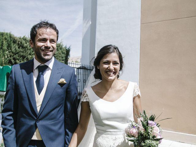 La boda de Antonio y Miriam en Tomelloso, Ciudad Real 16