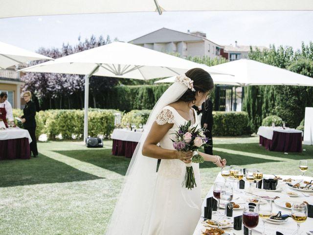 La boda de Antonio y Miriam en Tomelloso, Ciudad Real 17