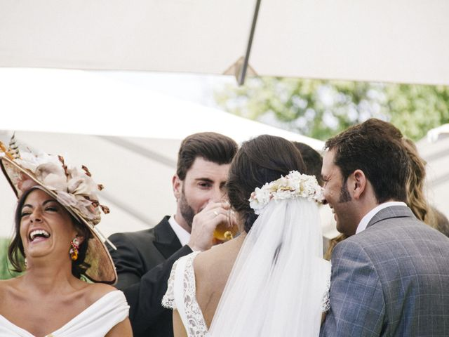 La boda de Antonio y Miriam en Tomelloso, Ciudad Real 25