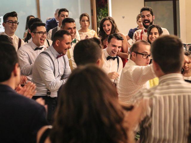 La boda de Josias y Aitana en Alacant/alicante, Alicante 4