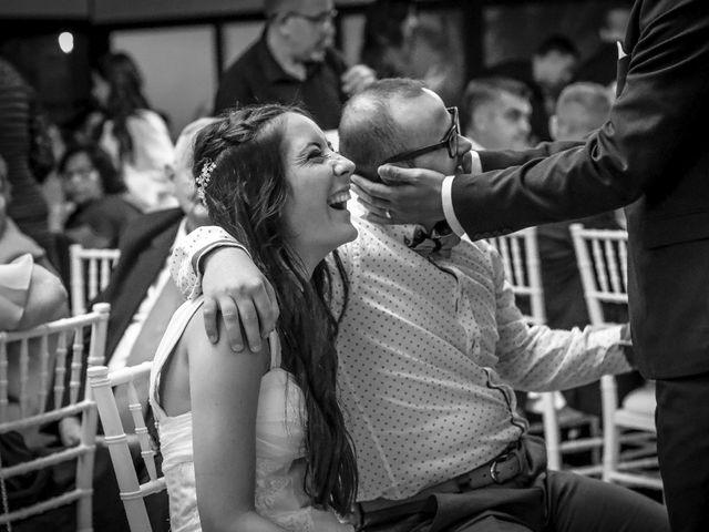 La boda de Josias y Aitana en Alacant/alicante, Alicante 5
