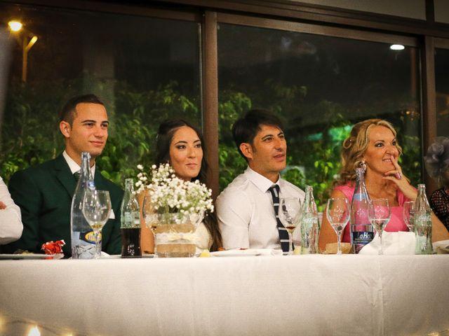 La boda de Josias y Aitana en Alacant/alicante, Alicante 9