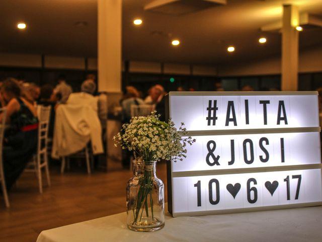 La boda de Josias y Aitana en Alacant/alicante, Alicante 13