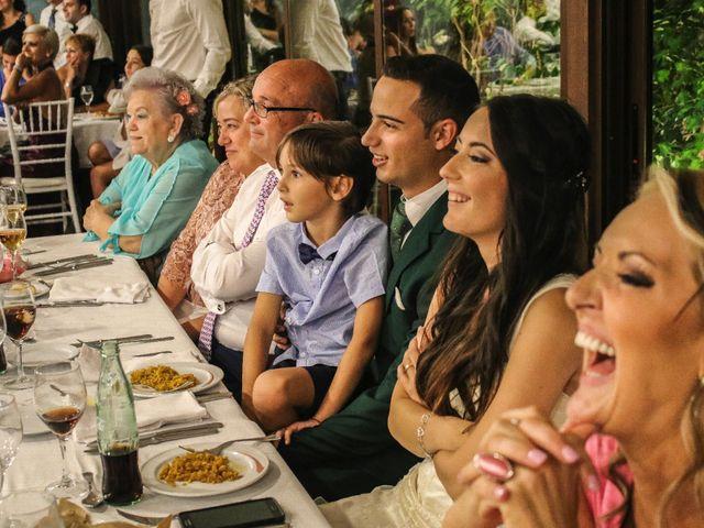 La boda de Josias y Aitana en Alacant/alicante, Alicante 14