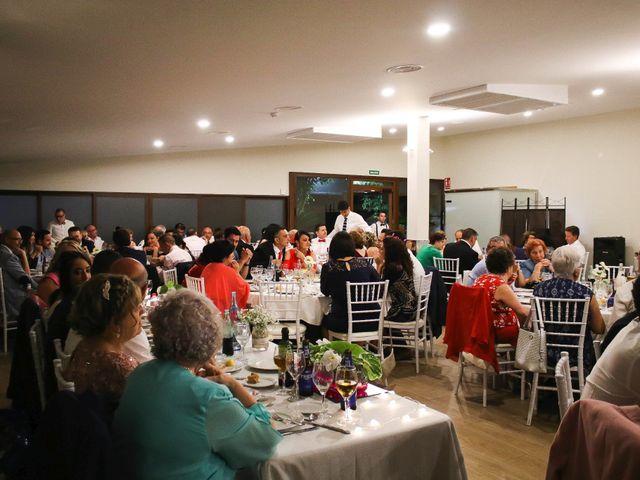 La boda de Josias y Aitana en Alacant/alicante, Alicante 17